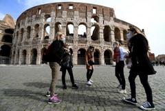Почти 1,7 тысячи случаев заражения коронавирусом подтверждено в Италии