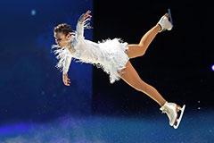 Фигуристка Сотникова объявила о завершении карьеры
