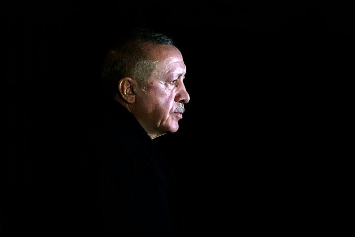 Эрдоган исключил удары Турции по позициям РФ или Ирана в Сирии