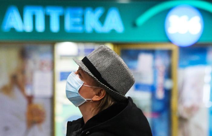 """В Москве начали расследование """"вброса"""" о якобы массовом заражении коронавирусом"""