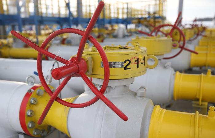 """Матвиенко возмутилась числом ГРС """"Газпрома"""", """"запертых"""" для новых потребителей"""