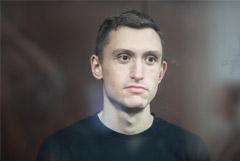 Суд отправил дело активиста Котова на новое апелляционное рассмотрение