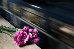 Погиб мужчина, попавший под поезд метро в Москве