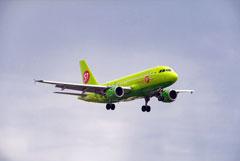 Самолет Новосибирск-Москва после экстренного снижения изменил курс для посадки в Перми