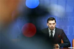 Рада проголосовала за отставку премьера Украины Гончарука