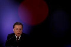 "Президент Южной Кореи объявил ""круглосуточную войну"" коронавирусу"