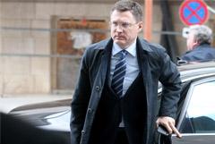 Новак покинул заседание мониторингового комитета ОПЕК+ до завершения обсуждения