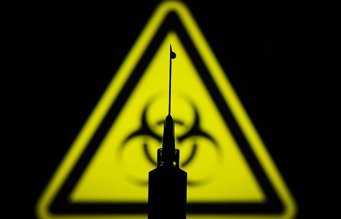 В России с середины февраля зафиксировали шесть подтвержденных случаев коронавируса