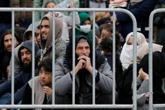 ЕС решительно настроен защищать свои границы от нелегальной миграции