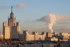 В Гидрометцентре пообещали, что суровые снежные зимы еще вернутся в Россию