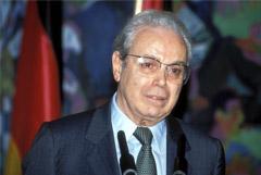 Умер бывший генсек ООН Перес де Куэльяр
