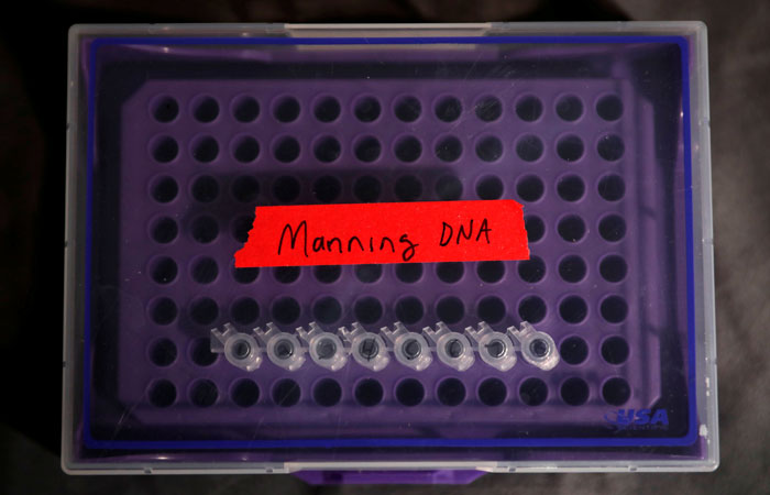 Прокуроры проверят американский сервис, собирающий данные ДНК у россиян