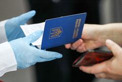 Украинцам и белорусам разрешили получать гражданство РФ без экзамена по языку