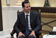 Асад не исключил восстановления дипотношений между Сирией и Турцией