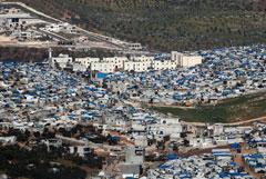 Режим прекращения огня введут в Идлибе с 6 марта