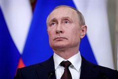 Путин заявил, что его согласие возглавить Госсовет приведет к двоевластию