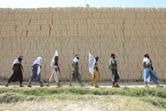 NBC получил разведданные о том, что талибы не будут выполнять соглашение с США