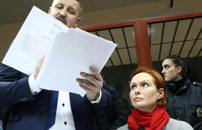 Подозреваемая в убийстве журналиста Шеремета отказалась от теста на полиграфе