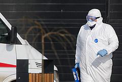 Врачи рассказали о состоянии новых пациентов с коронавирусом в Москве
