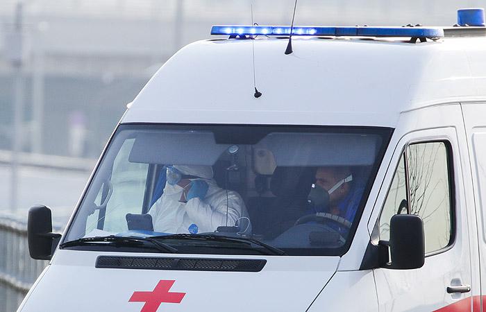В Москве зафиксировали три новых случая заражения коронавирусом