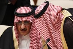 WP узнала, что задержанных саудовских принцев разместили на частных виллах