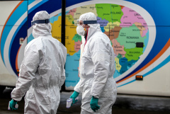 Глава ВОЗ не исключил пандемию коронавируса