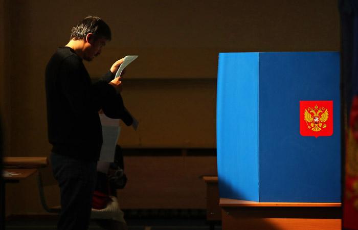 Депутаты рассмотрят предложение о досрочных выборах в Госдуму после подготовки