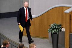 Путин выступил против продления срока для действующего президента