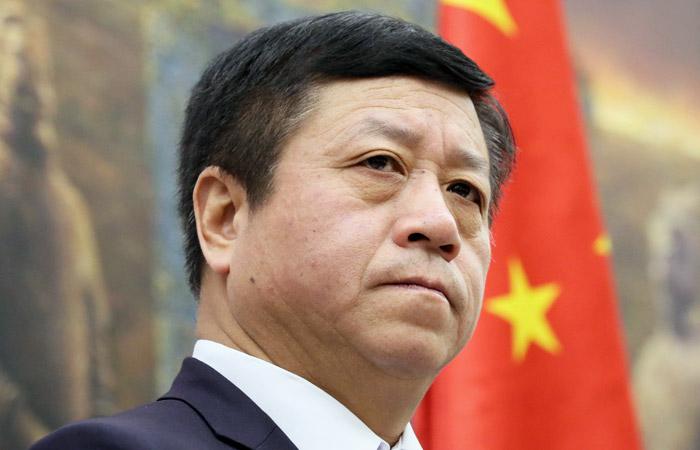 Эпидемия коронавируса показала, что такое настоящая дружба – посол КНР в РФ Чжан Ханьхуэй