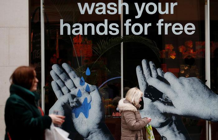 В Европе осталась одна страна без коронавируса