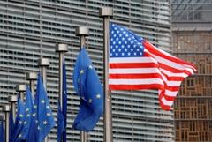 Страны ЕС не знали о решении Трампа ограничить европейцам въезд в США