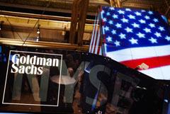 Goldman Sachs спрогнозировал три месяца снижения на рынке акций США