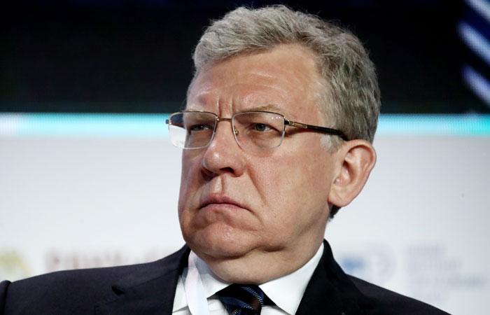 """Кудрин заявил, что мир стоит на пороге """"достаточно чувствительного"""" кризиса"""