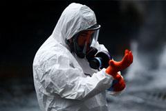 Глава ВОЗ объявил Европу эпицентром пандемии коронавируса