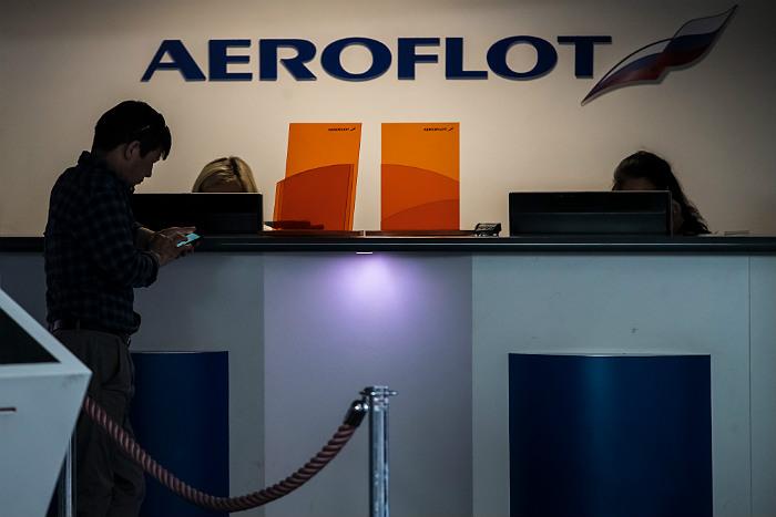 """Мошенники начали звонить клиентам """"Аэрофлота"""" по поводу отмены рейсов из-за COVID-19"""