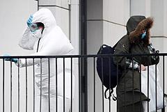 Из больницы в Коммунарке выписаны 52 человека, у которых не нашли коронавирус
