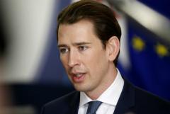 Австрия решила закрыть въезд из России и еще трех стран из-за коронавируса