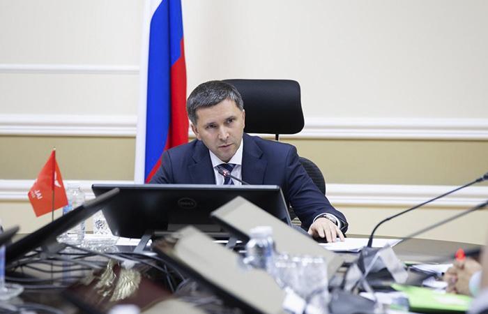 """Дмитрий Кобылкин: итогом инвентаризации нефтяных запасов должно стать не """"раскулачивание"""", а гибкий подход"""