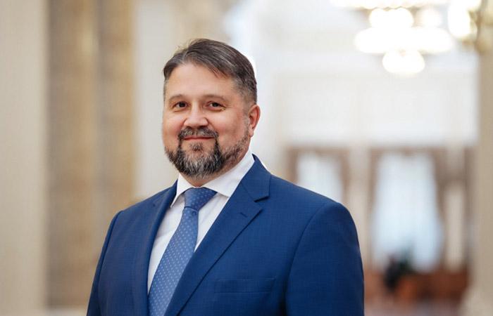 Директор юрдепартамента ЦБ: Мы против институтов для организации выпуска криптовалюты в России
