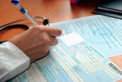Россиянам будут оплачивать больничные из-за карантина авансом