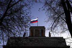 Посольства и консульства РФ приостановили выдачу виз