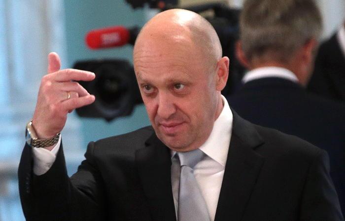 """Минюст США снял обвинения с российской компании """"Конкорд"""""""