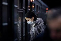 Число заболевших коронавирусом в России достигло 114