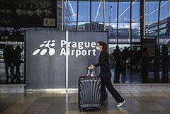Российские туристы застряли в Европе из-за нехватки обратных рейсов