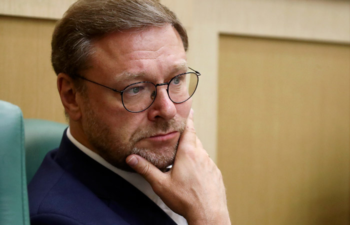 Косачев призвал обнулить все санкции в мире из-за коронавируса