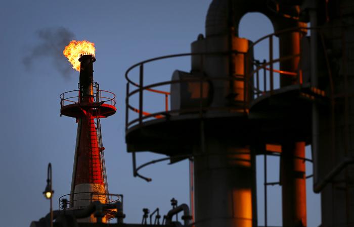 Эксперты Citigroup не исключили обвала нефти Brent до $5 за баррель
