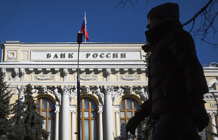 Банк России сохранил ставку 6%