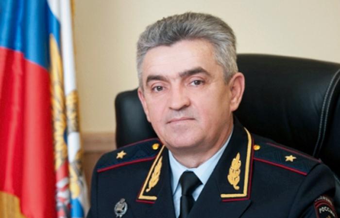 Генерал-майор Фещук возглавил УВД из дела Голунова вместо уволенного Пучкова