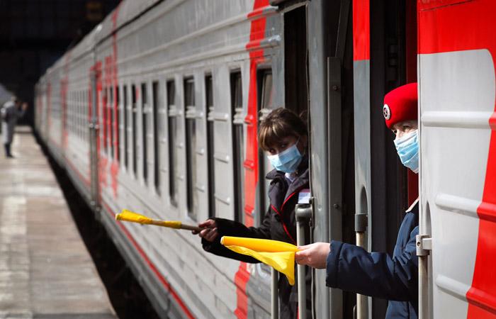 Число заболевших коронавирусом в РФ за сутки увеличилось на 54 человека