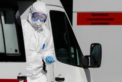 В Подмосковье подтвердили 35 случаев заболевания коронавирусом